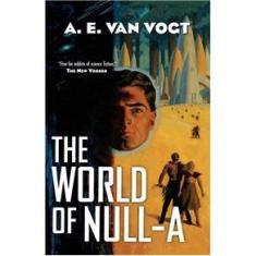 Imagem de The World of Null-A