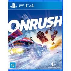 Jogo Onrush PS4 Codemasters
