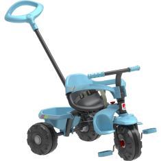 Imagem de Triciclo com Pedal Bandeirante Smart Plus