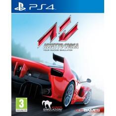 Imagem de Jogo Assetto Corsa PS4 505 Games
