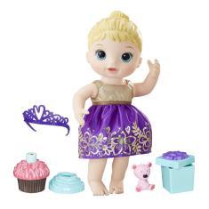 Imagem de Boneca Baby Alive Festa Surpresa Hasbro