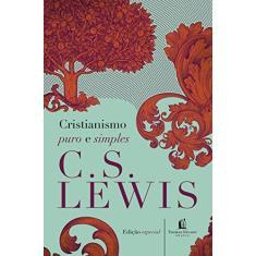 Cristianismo Puro e Simples - C.S. Lewis - 9788578601775