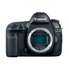 Câmera Digital Canon EOS 5D Mark IV DSLR(Profissional) 4K