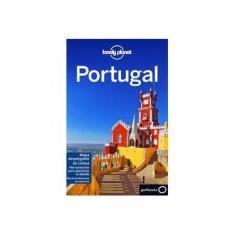 "Lonely Planet Portugal - ""di Duca, Marc"" - 9788408165262"