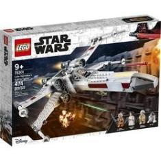 Imagem de LEGO Star Wars - O X-Wing Fighter de Luke Skywalker 75301