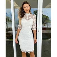 Imagem de Vestido Noiva Civil