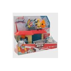 Imagem de Boneco Transformers Playskool Resgate B4963 - Hasbro