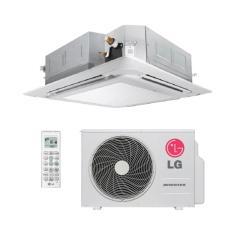 Imagem de Ar-Condicionado Split LG 36000 BTUs Quente/Frio