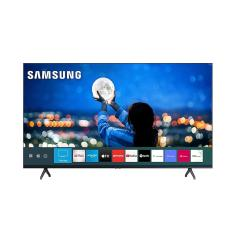 "Smart TV LED 43"" Samsung Crystal 4K HDR UN43TU7000GXZD"
