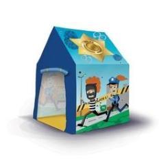 Imagem de Barraca Infantil Da Policia - Bang Toys