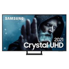 "Imagem de Smart TV LED 65"" Samsung Crystal 4K HDR UN65AU9000GXZD"