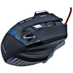 Imagem de Mouse Gamer Óptico USB XD-X7 - Xtrad