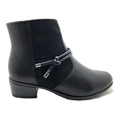 Imagem de Bota Feminina Ankle Boot Comfortflex  1981302