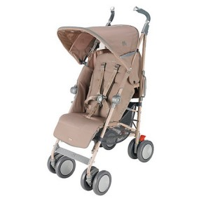 Carrinho de Bebê Maclaren Techno XT