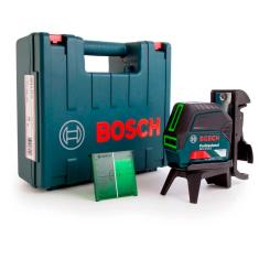 Imagem de Nível A Laser De Linhas E Pontos 15 Metros Gcl 2-15 G Bosch