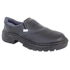 Imagem de Sapato Segurança Elástico Bico Nº38 Ppp 17 Proteplus