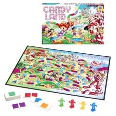 Imagem de Jogo Candy Land Hasbro