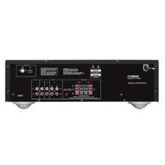 Imagem de Receiver Stereo Yamaha R-S202 Bluetooth