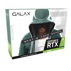 Imagem de Placa de Video NVIDIA GeForce RTX 3070 8 GB GDDR6 256 Bits Galax 37NSL6MD2KOC