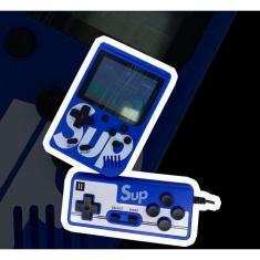 Imagem de Mini Game Com Controle 2 Players Plus Sup 400 Jogos
