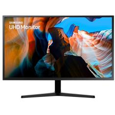 """Imagem de Monitor VA 32 """" Samsung 4K UJ590"""