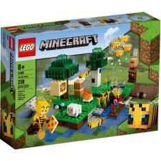 Imagem de 21165 - LEGO® Minecraft - A Fazenda das Abelhas