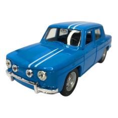 Imagem de Miniatura Renault R8 Gordini 1960  - Metal - Welly