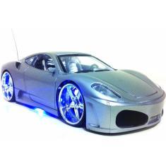 Imagem de Carrinho de Controle Remoto Xd Toy Ferrari RC Perfect