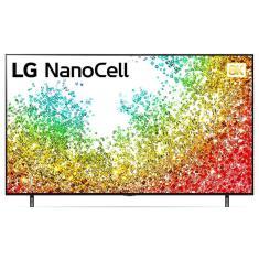 "Imagem de Smart TV Nano Cristal 75"" LG ThinQ AI 8K HDR 75NANO95SPA"