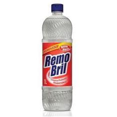 Imagem de Removedor remobril trad limpeza profunda 1 litro Bombril