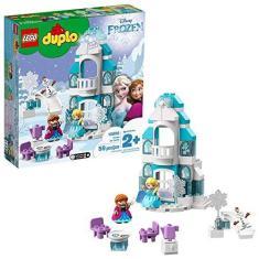 Imagem de Lego DUPLO Castelo de Gelo de Frozen 10899