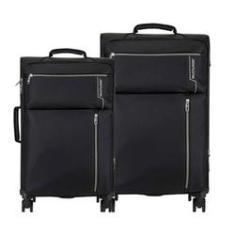 Imagem de Conjunto De Malas Travel Bags Multilaser 4 Rodas 20 E 24 Polegadas