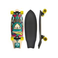 Skate Cruiser - Progress Fish