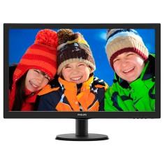 "Monitor LCD 27 "" Philips Full HD 273V5LHAB"