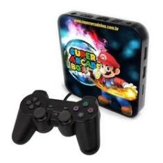 Imagem de Console Super Arcade Box 16GB Retro Pro cor