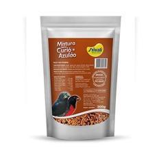 Imagem de Mistura para Curió e ão 300g - Stivali Nutrição Animal