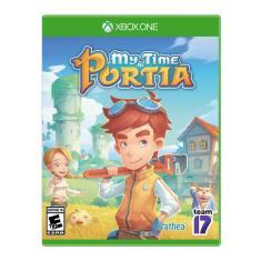 Jogo My Time At Portia Xbox One Team17