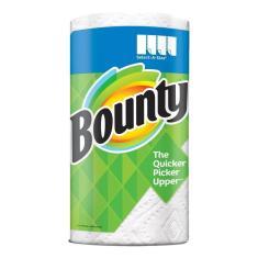 Imagem de Papel Toalha Bounty 108 Folhas Imp Eua