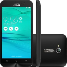 Smartphone Asus Zenfone Go ZB500KG 8GB 8,0 MP 2 Chips Android 5.1 (Lollipop) 3G Wi-Fi