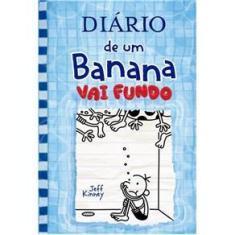 Imagem de Diário De Um Banana 15: Vai Fundo