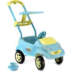 Imagem de Carrinho Homeplay Baby Car