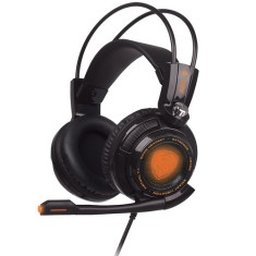 Headset com Microfone OEX Extremor HS400