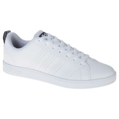 Tênis Adidas Masculino Casual Advantage Clean VS 2bf4fa33df992