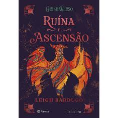 Ruína e Ascensão - Bardugo, Leigh - 9786555353631