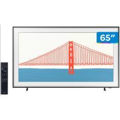 """Imagem de Smart TV QLED 65"""" Samsung The Frame 4K HDR QN65LS03AAGXZD"""