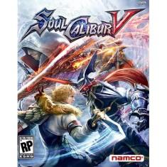 Jogo Soul Calibur V PlayStation 3 Bandai Namco