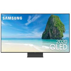 "Smart TV QLED 55"" Samsung 4K HDR QN55Q95TAGXZD 4 HDMI"