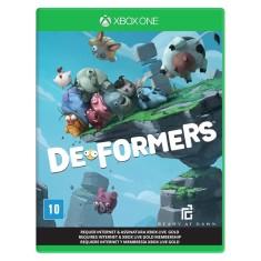 Imagem de Jogo De-Formers Xbox One Ready at Dawn