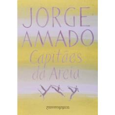 Capitães da Areia - Ed. De Bolso - Amado, Jorge - 9788535914061