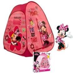 Imagem de Barraca Infantil Portátil Minnie Mouse BP19MN Zippy Toys